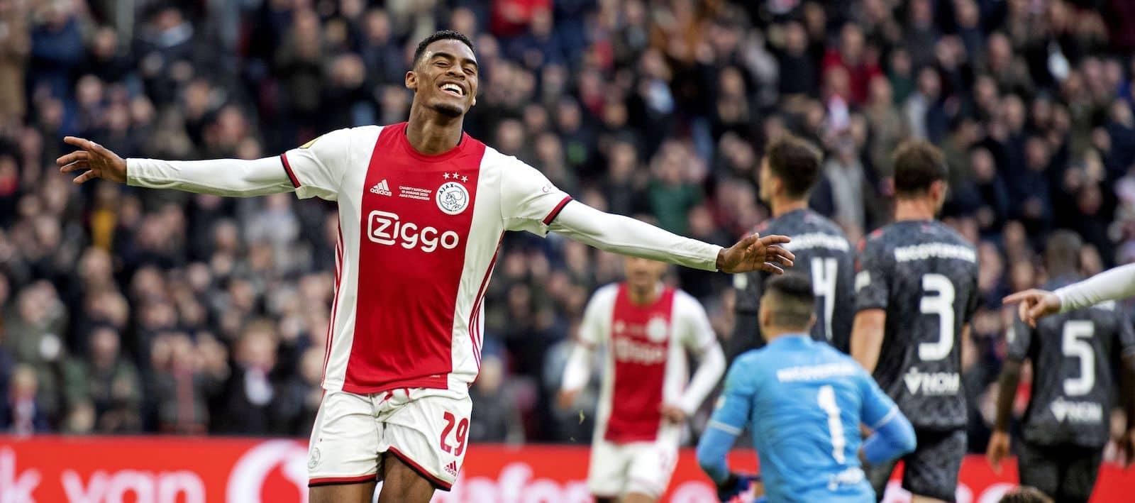 Turkish and Dutch midfielders reportedly on Man United's radar