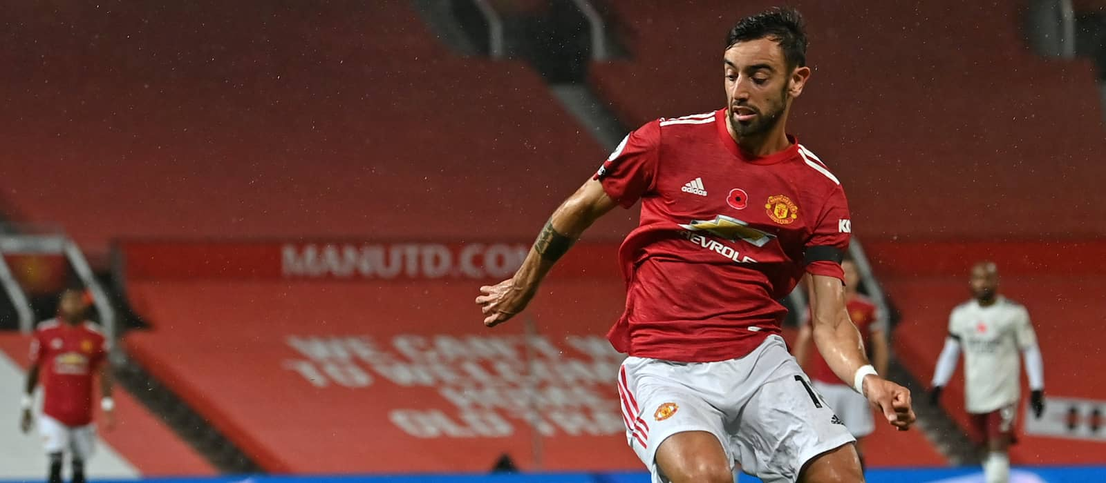 Bruno Fernandes calls for fighting spirit amidst Manchester United form