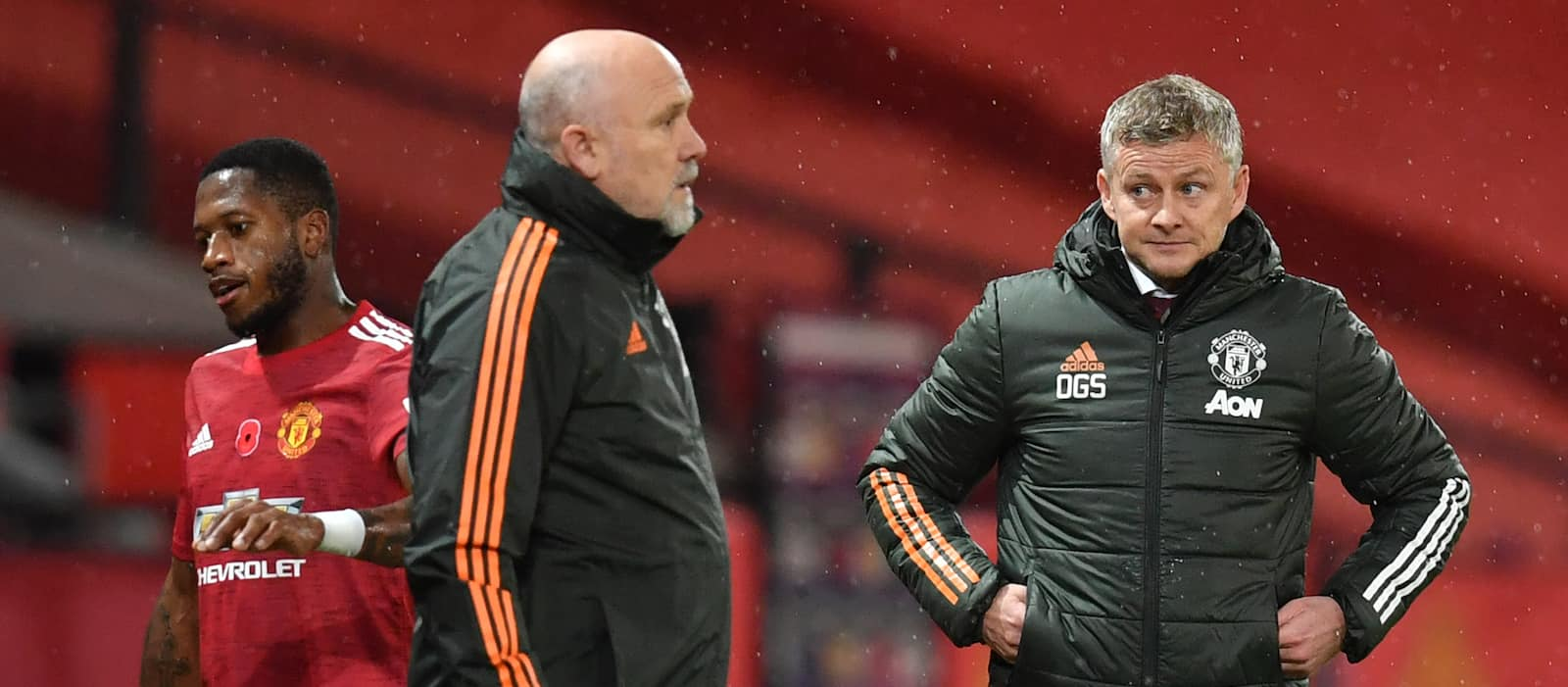 Ole Gunnar Solskjaer needs to demonstrate stronger leadership