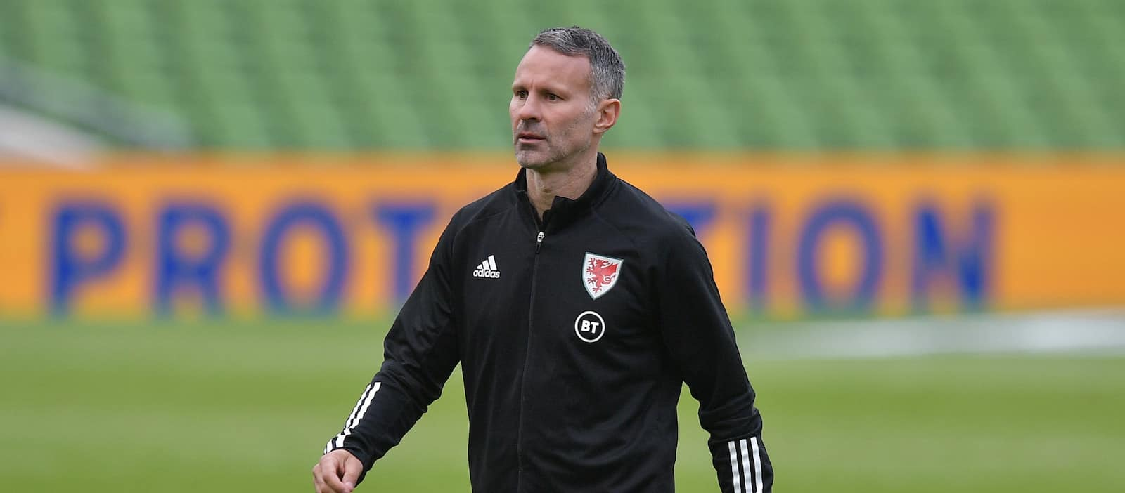 Ryan Giggs denies assault claims following arrest in Worsley