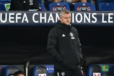 Photo gallery: Ole Gunnar Solskjaer looks broken after Istanbul loss