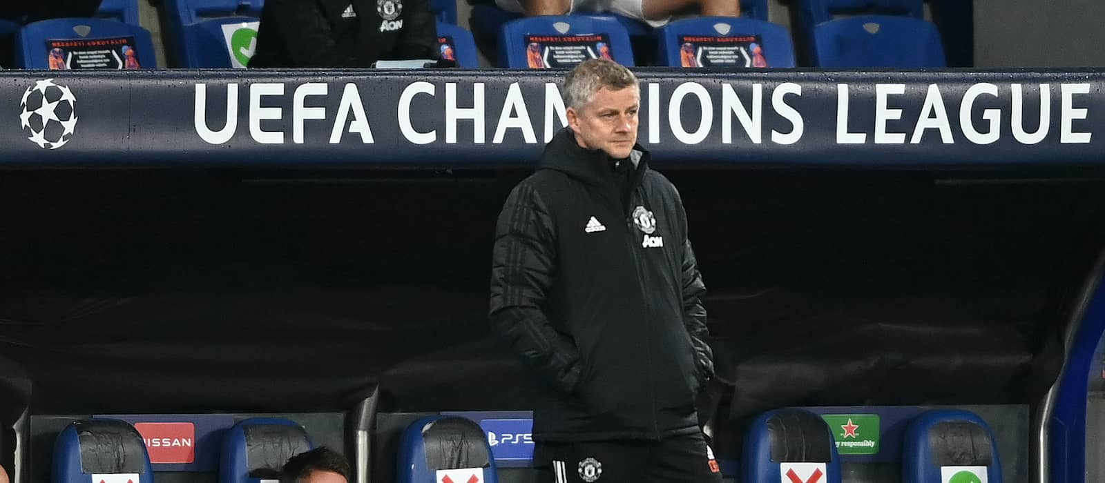 Latest statistic shows Manchester United should brush aside West Brom