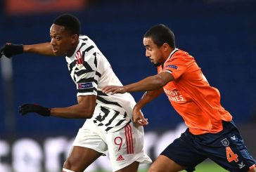 Fans' player ratings: Istanbul Basaksehir 2-1 Manchester United