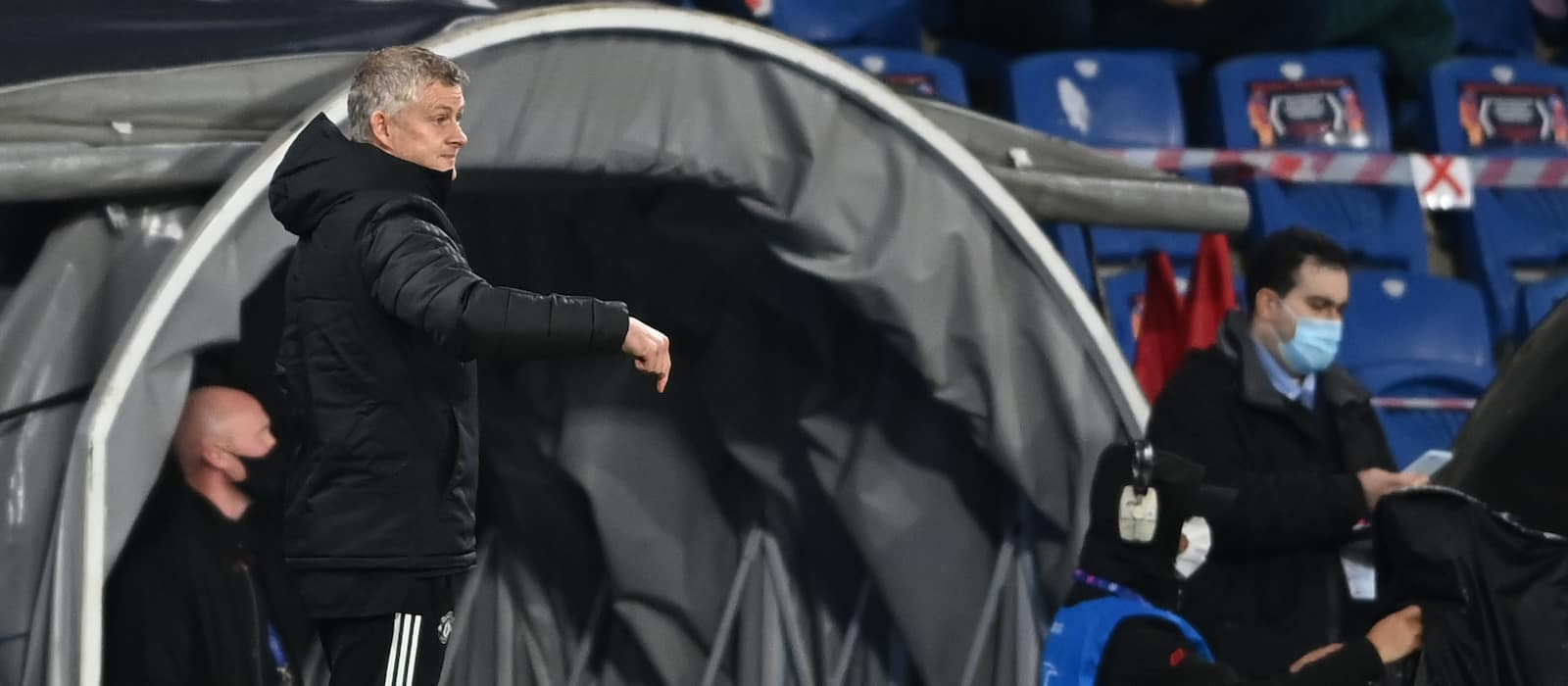 Cries for Ole Gunnar Solskjaer's head become deafening on social media