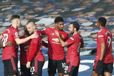 Did Manchester United really turn a corner against Everton?
