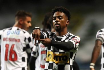 Dazzling Angel Gomes shaping up to become the new Paul Pogba