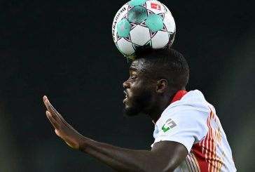 Man United receive huge boost in pursuit of Dayot Upamecano