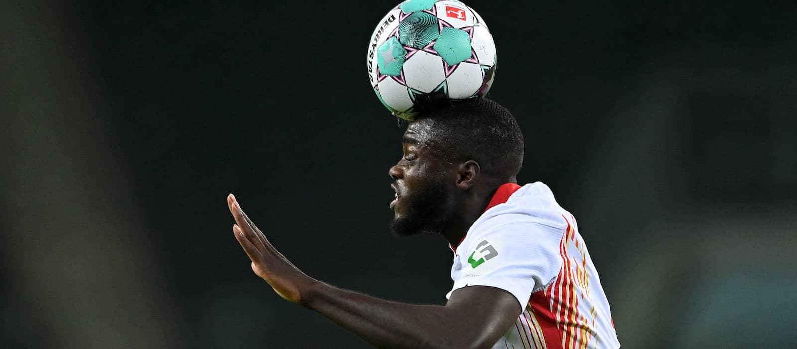 Man United receive huge boost in pursuit of Dayot Upamecano