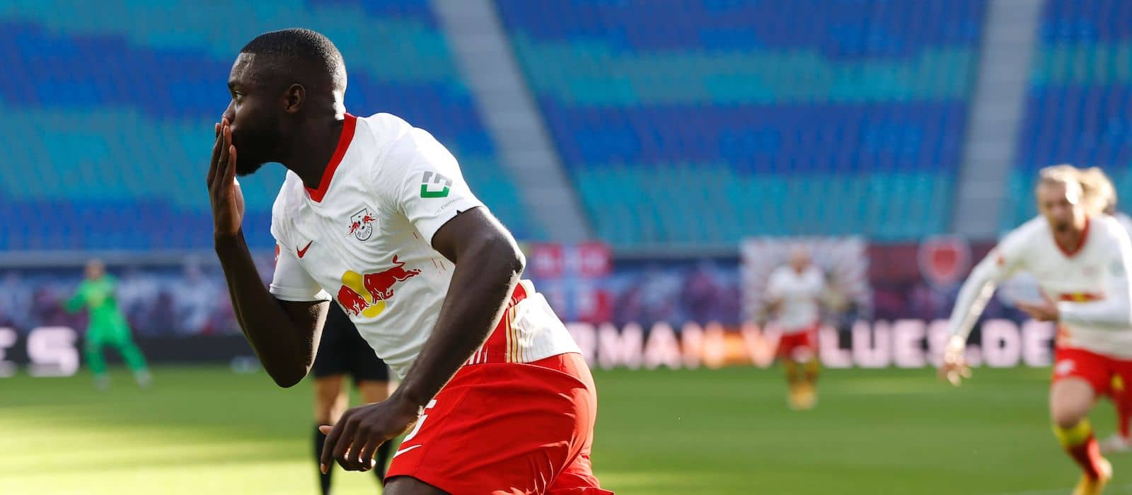Man United may need to accelerate Dayot Upamecano chase to ward off rivals