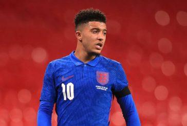 Man United increasingly confident of cut-price Jadon Sancho deal