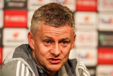 Ole Gunnar Solskjaer declares an almost fully fit squad for Man City clash