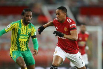 Anthony Martial must keep calm, says Ole Gunnar Solskjaer