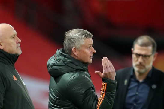 Ole Gunnar Solskjaer can get more out of his players with this small tweak