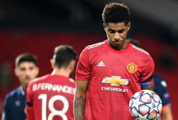 Fans' player ratings: Manchester United 4-1 Istanbul Basaksehir