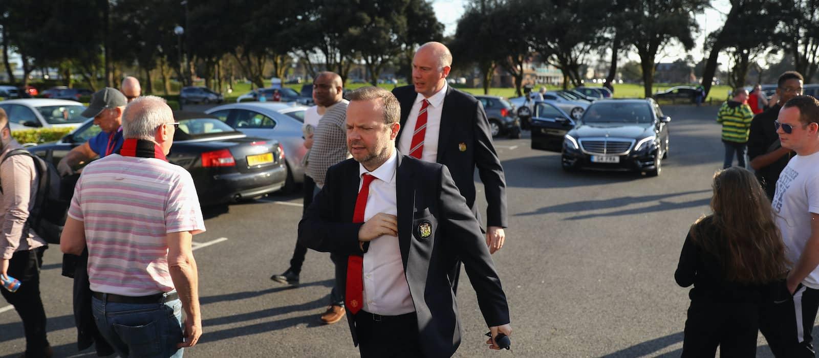 Matt Judge: how much power does Man United's negotiator have?