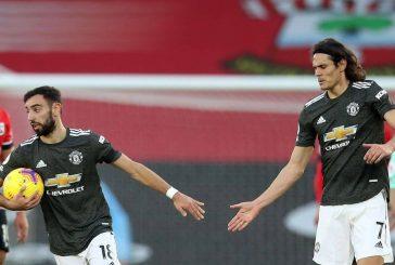 Player ratings: Man United 1-3 Paris St Germain