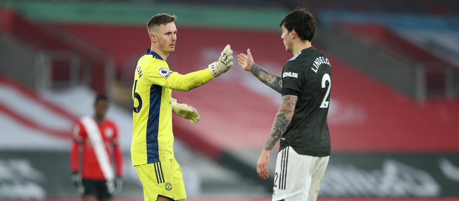 Dean Henderson: the vocal goalkeeper who can transform Man United
