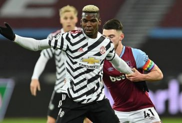 'Get rid': pundits say Man United should sell Paul Pogba amid Mino Raiola comments