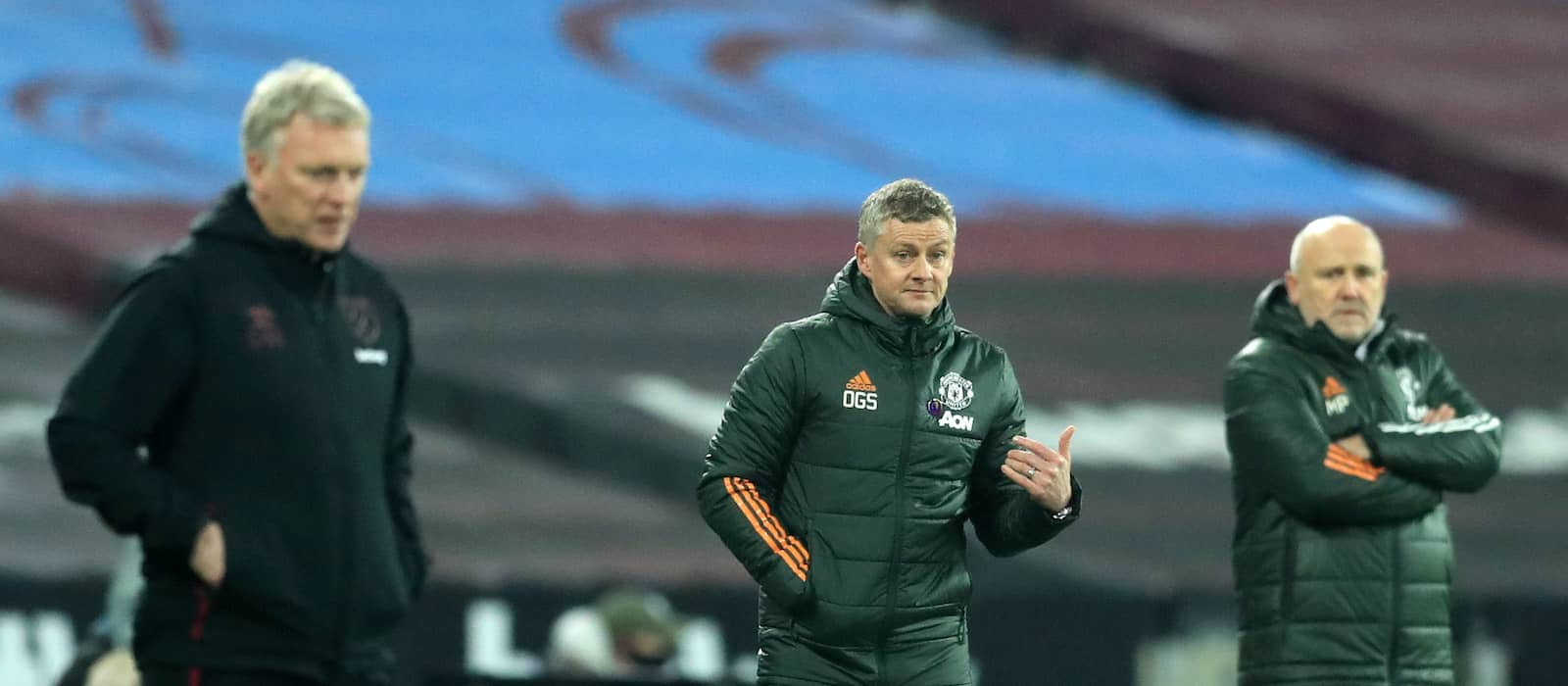 Ole Gunnar Solskjaer's first two years at Man United – hit or miss?