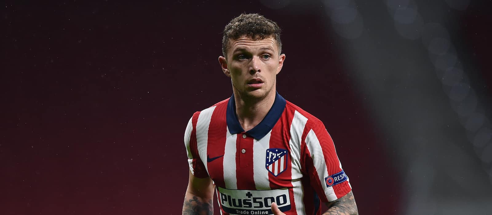 Kieran Trippier to Manchester United: the response from Spain