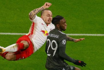 Player ratings: RB Leipzig 3-2 Manchester United