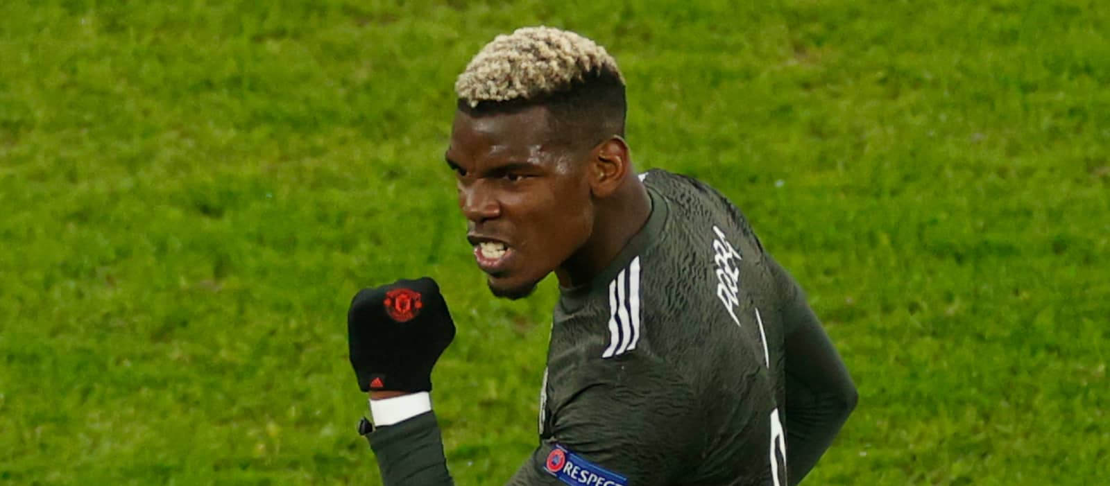 Juventus put detailed plans in place for Paul Pogba's return