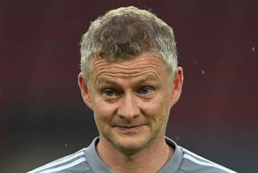 Ole Gunnar Solskjaer insists Man United are getting better