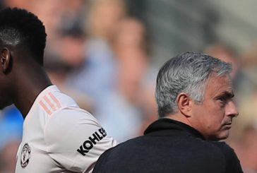 Jose Mourinho vs Paul Pogba: what really happened