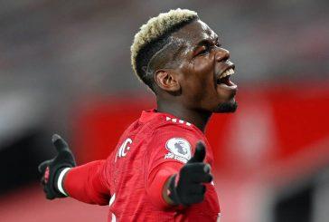 Paul Pogba teases Manchester United fans after posting Jadon Sancho Tweet