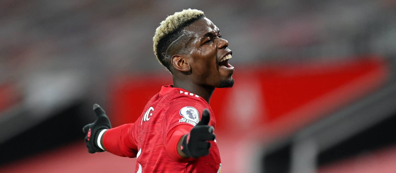 Peter Crouch insists Manchester United players would be making fun of Paul Pogba