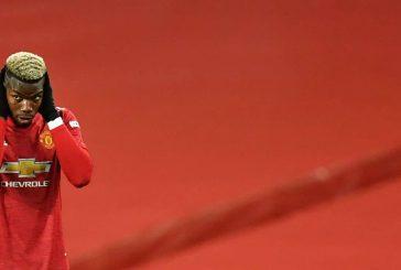 Paul Pogba pledges loyalty to Man United on Instagram