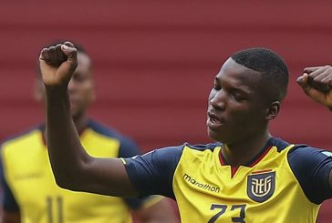 Moises Caicedo becomes Manchester United first signing of the winter: report