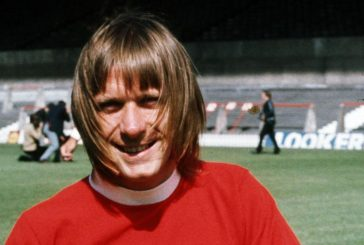 Tributes pour in for Manchester United's John Fitzpatrick