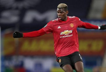 The only two ways Paul Pogba will leave Manchester United next summer