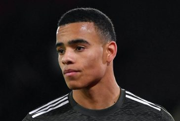 Manchester United fans react to Mason Greenwood's contract extension