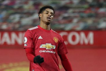 Marcus Rashford the world's most valuable player, football statisticians claim
