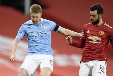 Player ratings: Man United 0-2 Man City – Red Devils outsmarted and outplayed