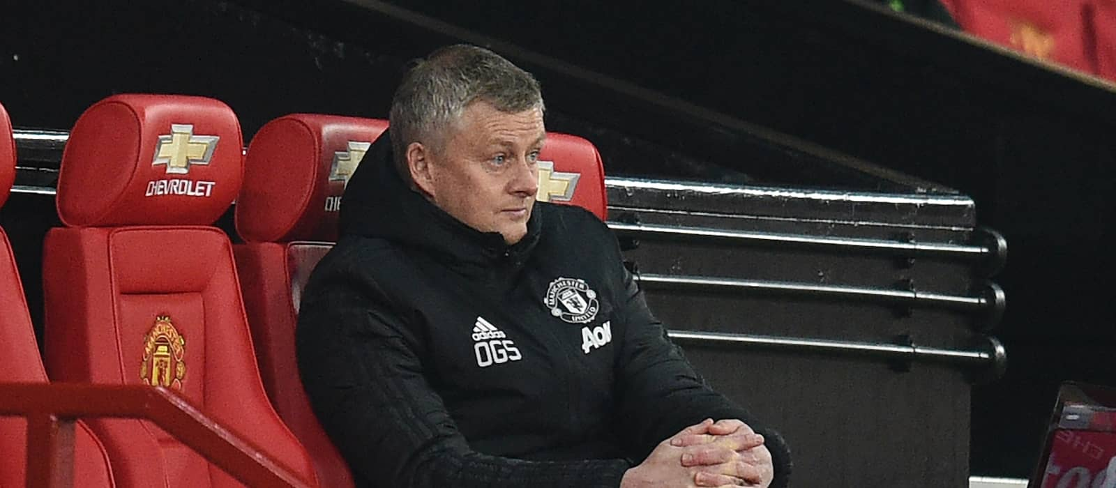 Ole Gunnar Solskjaer confirms three Manchester United stars are injured