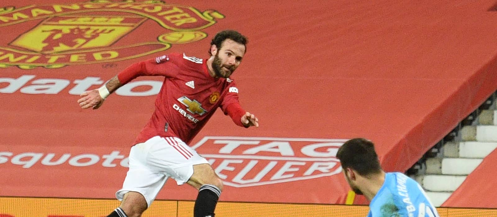 Juan Mata targetted by club owner for return to struggling Valencia