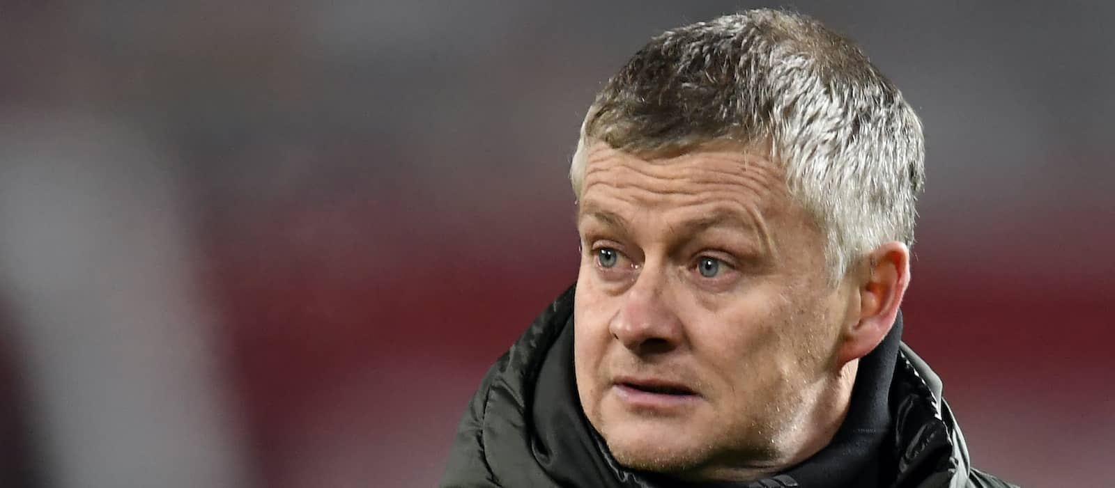 Ole Gunnar Solskjaer's wealth of riches could be the key to success