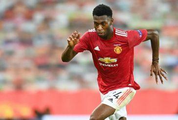 Timothy Fosu-Mensah set for Bayer Leverkusen switch
