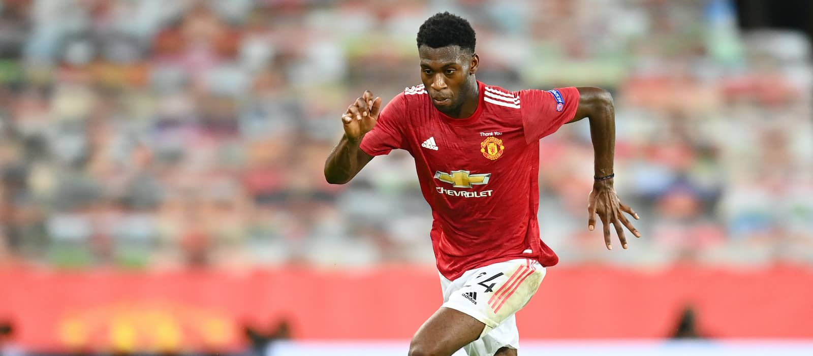 Social media reacts to Timothy Fosu-Mensah's Bayer Leverkusen move