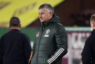 Manchester United putting together impressive run of form after Burnley win