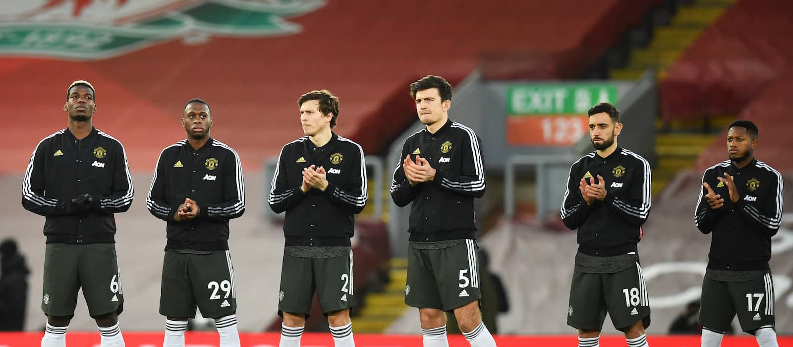 Ole Gunnar Solskjaer has reinvigorated Manchester United's defence