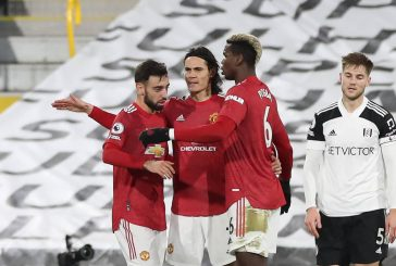 Paul Pogba dismantles Fulham in match-winning performance