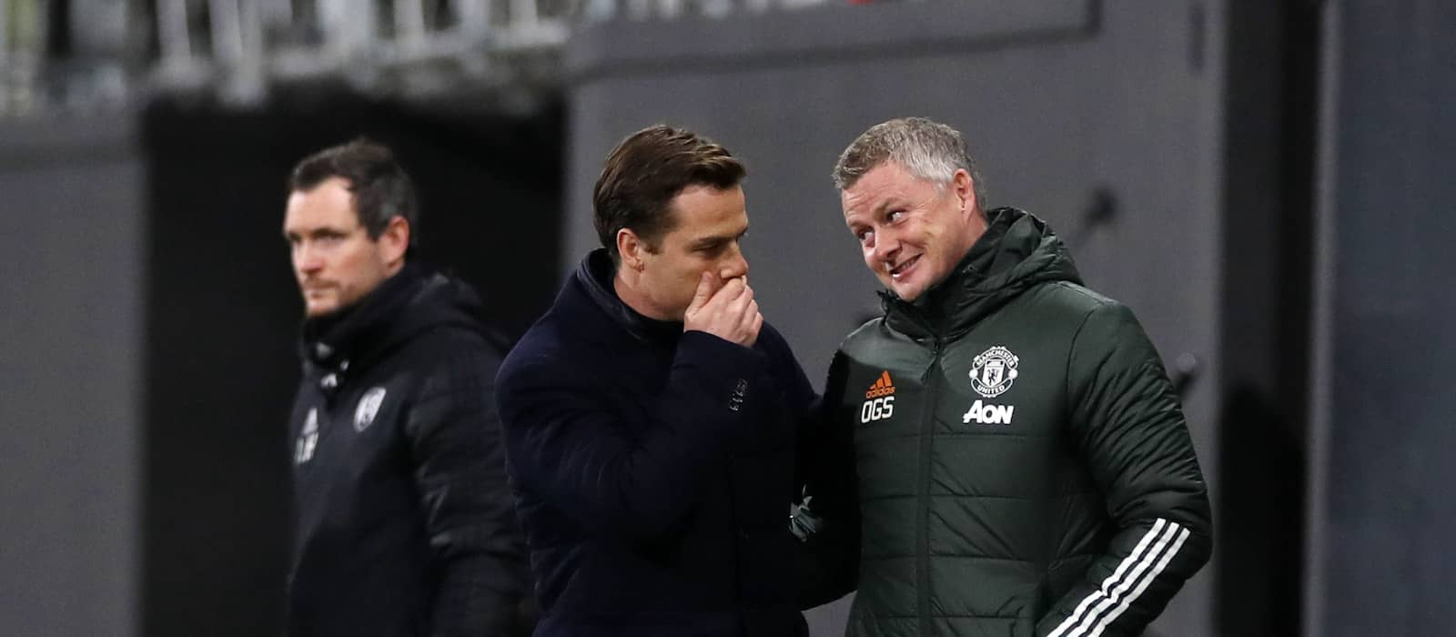 Manchester United the comeback kings after Fulham win