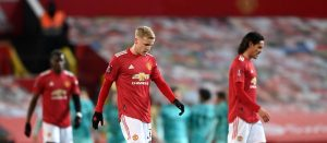 Solskjaer holds clear-the-air talks with unhappy star – report