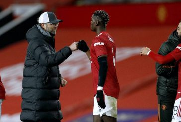 Man United fans troll Jurgen Klopp on social media following Cup win