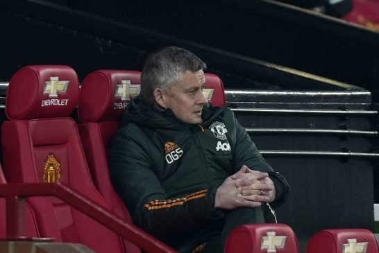 Are Ole Gunnar Solskjaer's bizarre substitutions doing more harm than good?