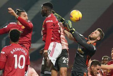David de Gea at fault for Sheffield United goal, says Mark Bosnich